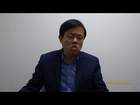 Video 3- Asking Help is not a sign of courage, not weakness -Dr.Sung Hyun