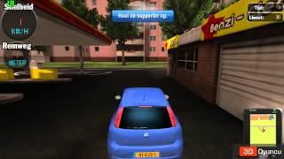 3D Araba Sürme - 3D Oyuncu