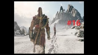God Of War - Part 16 The Summit