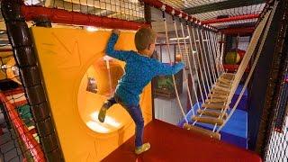 Randiz Indoor Playground for Kids (family fun play center) part 2 of 2