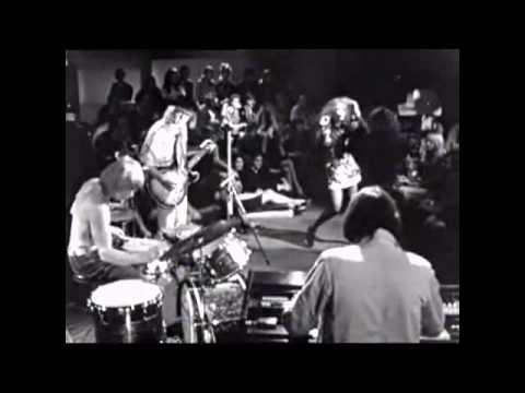 Soft Machine - Ce Soir On Danse (25 août 1968)