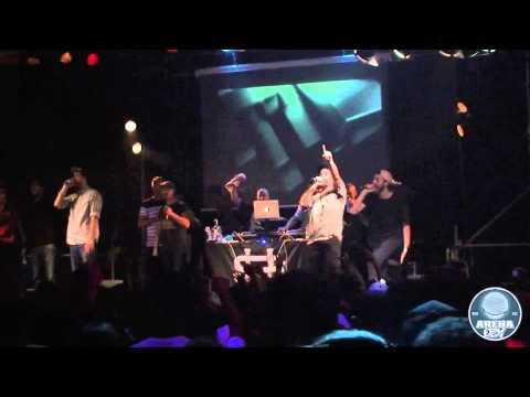 Unlimited Struggle + Blue Nox Live @ Sottotetto (27/09/2013 - Bologna) parte 2