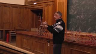 Словохотов Ю.Л. - Кристаллохимия - Кристаллические элементы симметрии
