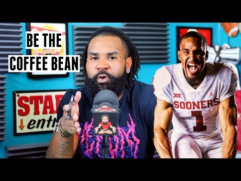 jalen-hurts-said-this-about-being-named-starting-qb-oklahoma:-be-the-coffee-bean