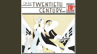 On the Twentieth Century: I Rise Again