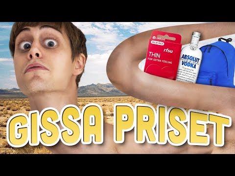 HUR MAN BLIR POPULÄRAST I SKOLAN | Gissa Priset