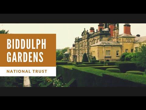 We Returned, We Conquered! Biddulph Grange Gardens - National Trust
