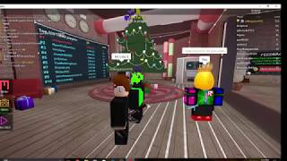 Mikegamer878 reaching 10 million exp Milestone on the mad murder 2! (ROBLOX)