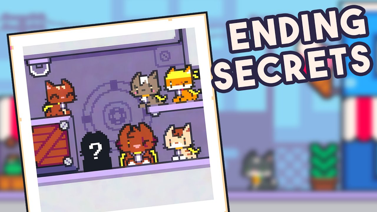 Super Cat Tales 2 - Ending Secrets (Part 1)