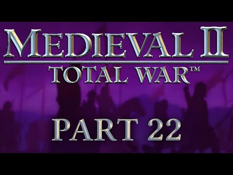 Medieval 2: Total War - Part 22 - Right Angles