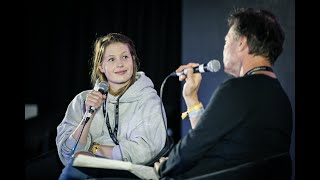 Charlotte de Witte: Keynote Interview with Pete Tong