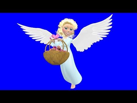 Ангел. Футаж Ангел. Пасхальные Футажи. Ангел на Хромакее. Футажи на Хромакее