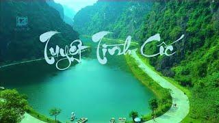 TNT Travel 📸| Tuyệt Tình Cốc (Động Am Tiên, Hoa Lư, Ninh Bình) - thiên đường sống ảo nơi hạ giới