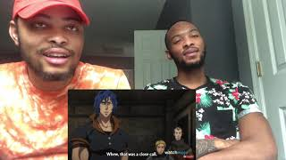 Top 10 One Hit KOs in Anime (REACTION)