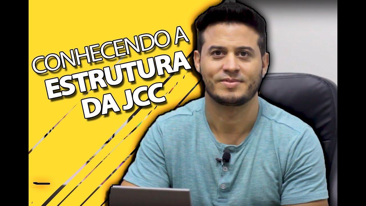 Conhecendo a Estrutura da JCC