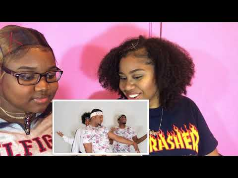 Ar'mon and Trey - For Everybody Ft Lil Perfect (Reaction)