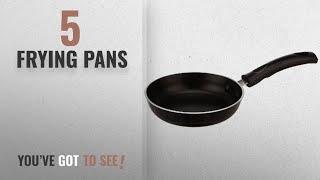 Top 10 Frying Pans 2018 Pigeon Aluminium Non-Stick Omelette Pan 17 5cm Black