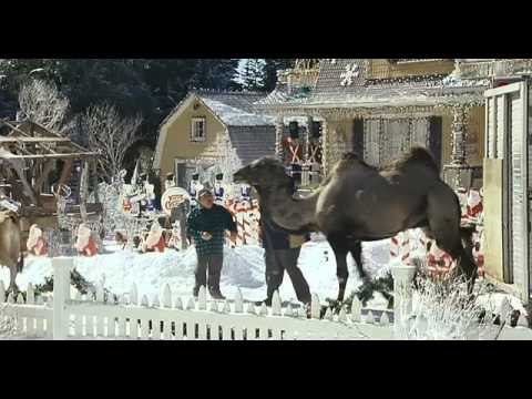 Deck The Halls Trailer (2006)