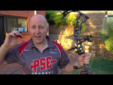 2018 PSE Xpedite Compound Bow Review