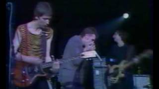 lew lewis reformer - chorus 1980