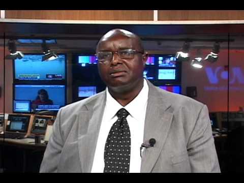 Congo Debt Relief
