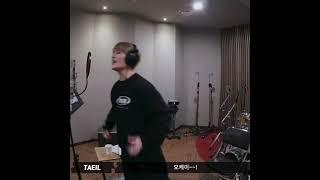 [ NCT / 태일 ] 오쿠ㅔ~