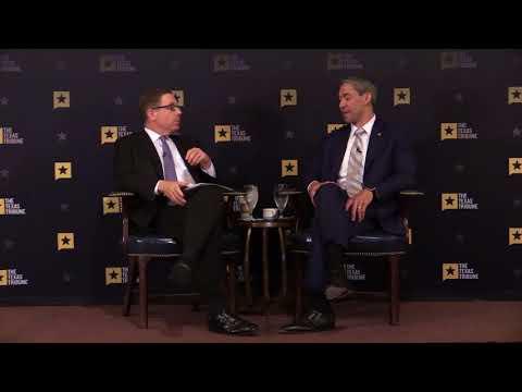 A Conversation with San Antonio Mayor Ron Nirenberg