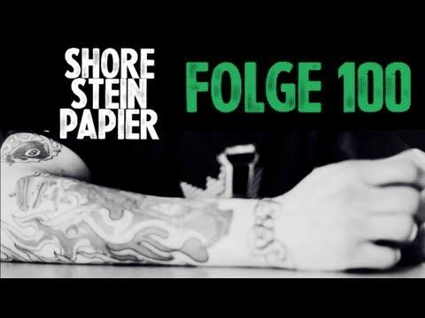 Shore, Stein, Papier #100: Ecstasy und Techno (zqnce)
