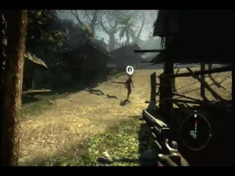 Dead Island Main Quest Guide - 3:4 Blood Trials - Pure Blood 2-3(How to survive in the horde)