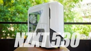 NZXT Phantom 530 Full Tower Review (WHITE)