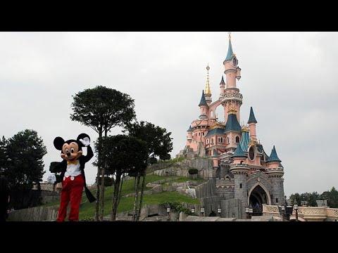 شاهد: إعادة فتح -ديزني لاند- في باريس بعد أشهر من الإغلاق…  - نشر قبل 6 ساعة
