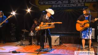 Junior Brown -- Hang Up and Drive