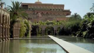 Видеообзор 58 - Тиран или каникулы Барри на ближнем Востоке
