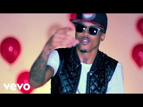 August Alsina - Numb (Explicit) ft. B.o.B, Yo Gotti