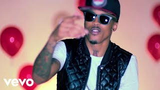 August Alsina Ft. B.O.B, Yo Gotti - Numb