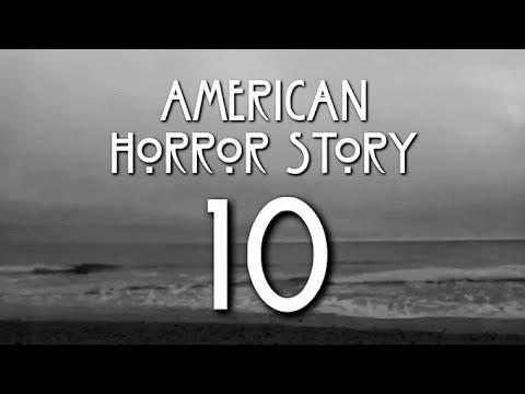 American Horror Story  Season 10 Official CAST