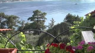Grčka Leto 2016 Hotel Blue Bay Beach Tasos(, 2013-10-19T08:22:41.000Z)