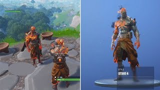KAKO ODKLENITI PRISONER SKIN (STAGE 4) Fortnite Battle Royale (SLO)