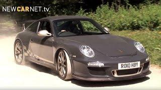 Porsche 911 GT3 RS : Car Review