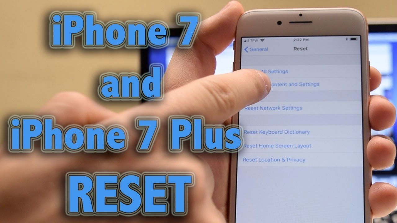 Hard Reset How to reset and erase iPhone 11 and 11 Plus Recovery Mode