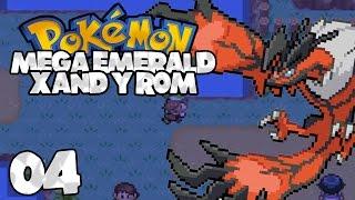 Gambar cover Pokemon Mega Emerald XY Edition - Episode 4 (HM Rock Smash & HM Strength)