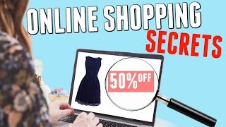 The Secret to Buying Clothes Online