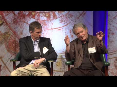 Panel: Quantum Theory and Free Will - Chris Fields, Henry Stapp & Donald Hoffman