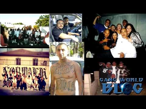 Varrio Norwalk 13 Hood History (Norwalk)