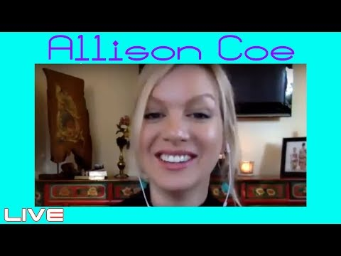 Allison Coe - The Event - New Earth & More