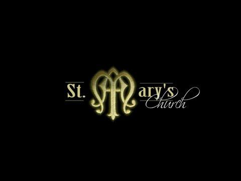 St. Mary's Catholic Church Gosport