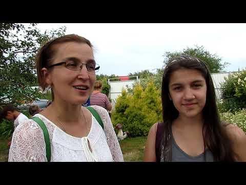Отзыв об экскурсии в Воскресенский район Саратовской области