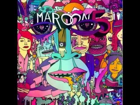 Maroon 5 love somebody (audio)