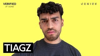 Tiagz My Heart Went Oops Official Lyrics & Meaning | Verified