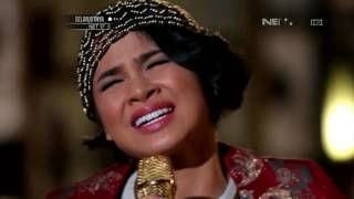 Gambar cover Andien - Kasih Putih (Live at Music Everywhere) **